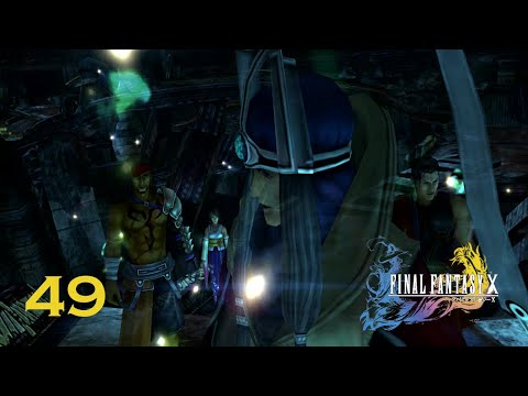 Final Fantasy X HD - Jecht Boss Fight - Walkthrough Part 52 from YouTube · Duration:  20 minutes 9 seconds