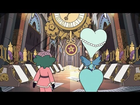 To the Archive Star Vs The Forces of Evil
