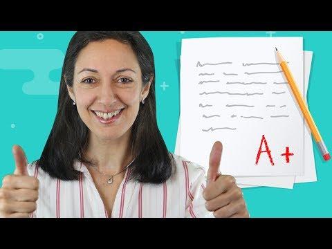 English essay writing tips - Improve your IELTS, TOEFL, CAE writing score