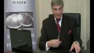 BioDisc & Chi Pendant (Dr. Ian Lyons) Part 04