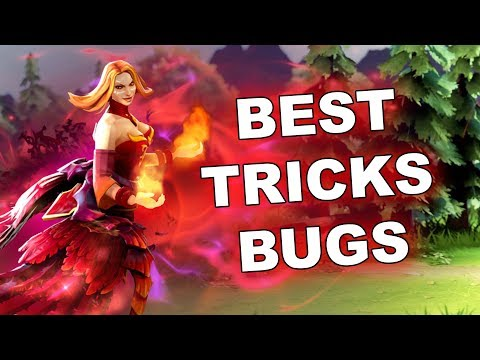 The BEST Dota 2 Tricks, Tips and Bugs, 7.20 ! thumbnail