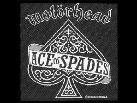 Motorhead - Ace of Spades '08