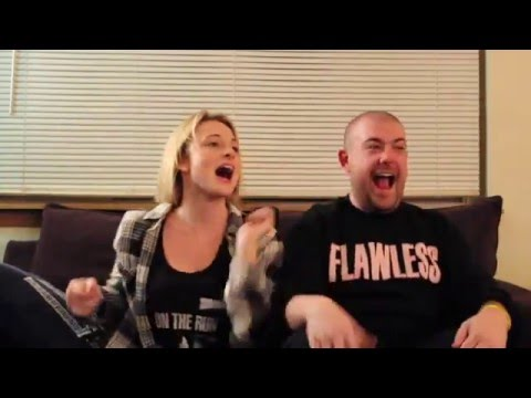 Super Bowl 50 Game/Halftime Reaction with Lanz & Craig