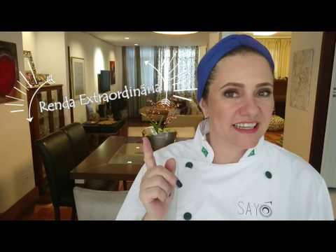 Como ganhar dinheiro sendo um Personal Chef. Por Sayonara Lopes