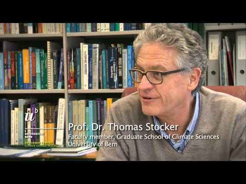 Climate Science at the University of Berne