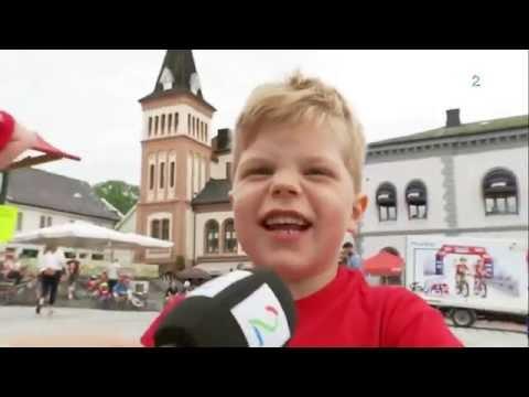 Beste Av Tour of Norway kids 2016