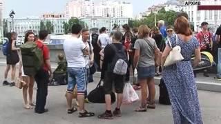 В РЖД ввели летний дисконт для школьников