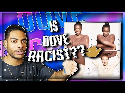 Why I Support Dove's Controversial Ad.. (TRUTH REVEALED)
