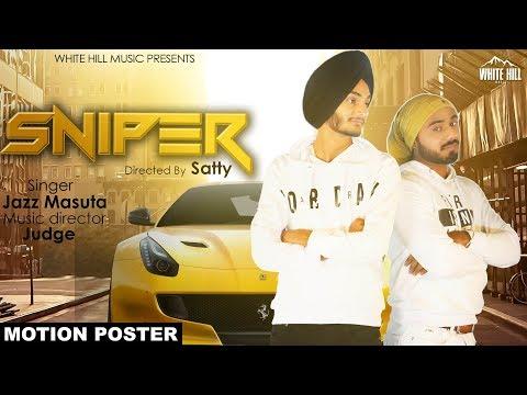 Sniper (Motion Poster) Jazz Masuta |...