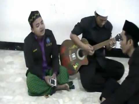 gitar bersholawat