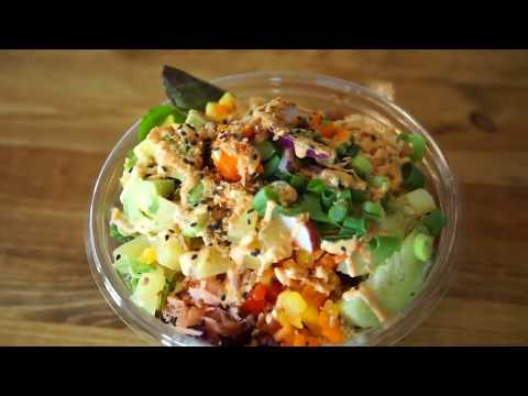 At The Table: Poke comes to Bakersfield at Killer Poke