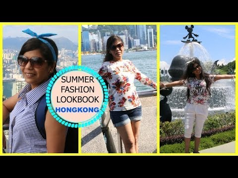 Hongkong Travel Vlog Best places To Visit And see In Hongkong  | SuperPrincessjo