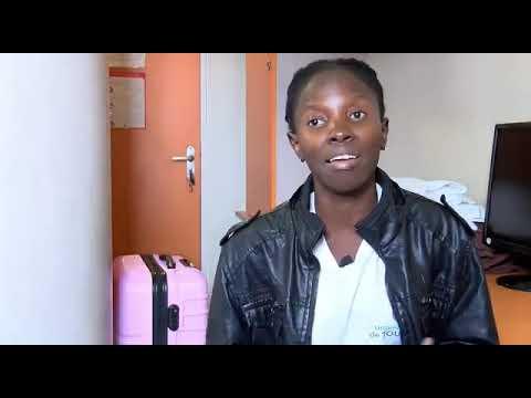 Des étudiants Centrafricains à l'EPJT