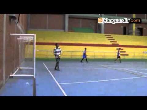 Estas son algunas diferencias entre Fútbol Sala y Microfútbol - YouTube a21c97e8eeb05