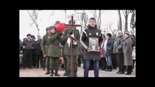 По следам Миус-фронта поисковики находят пропавших героев Великой войны