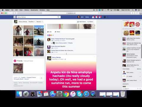 How To Recruit For Network Marketing on Facebook