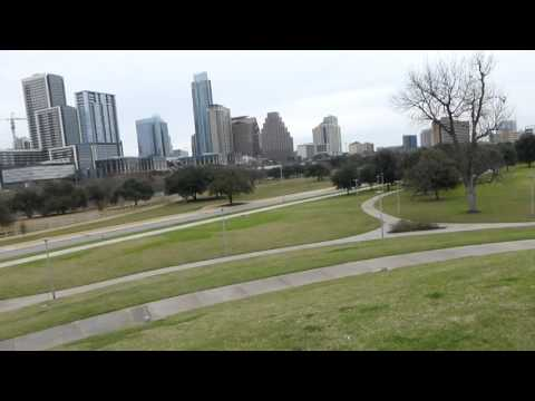 Doug Sahm Hill