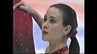 Michela COBISI & Ruben DE PRA ITA Short Program Olympic Games Salt Lake City 2002