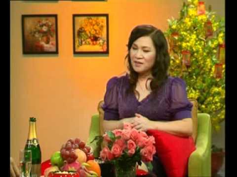 Chuyen Dem Cuoi Tuan 05 - Ngay Xuan Noi Chuyen Tinh Yeu - phan 3