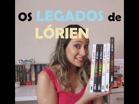 """livros:-os-legados-de-lórien-(a-série-de-""""eu-sou-o-número-quatro"""")"""