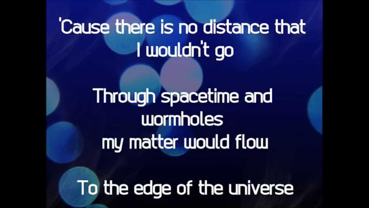 The science love song with lyrics youtube the science love song with lyrics urtaz Images