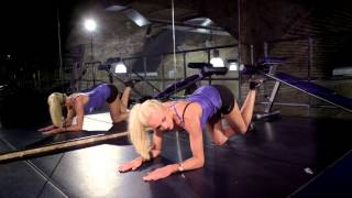 The Perfect Exercises to Firm up your Legs and Bums