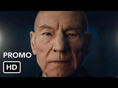 ЗВЕЗДНЫЙ ПУТЬ: ПИКАР 1 Сезон 3 Серия Промо (2020)