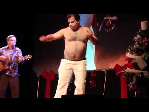 """Trailer Park Boys - """"Christmas Liquor and Whores"""" - Christmas Tour 2011 - Halifax, Nova Scotia"""