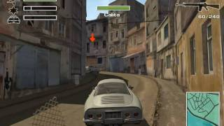Driv3r PC Walkthrough - Istanbul Mission 5:  The Chase