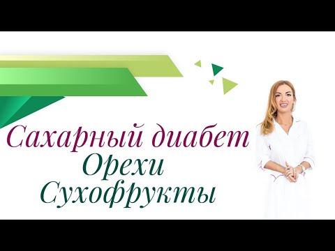 Сахарный диабет. Орехи и сухофрукты при диабете, можно или нельзя? Врач диетолог Ольга Павлова. | эндокринолог | сухофрукты | диабетолог | предиабет | сахарный | здоровое | снизить | питание | диабет | сахар
