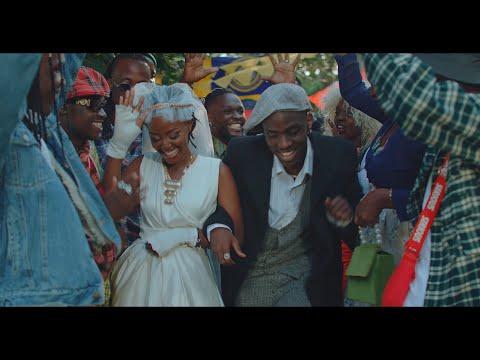 Leero Party - Eddy Kenzo ft Fredo YahBoy, Kokode & Herbert Skills [Official Video]