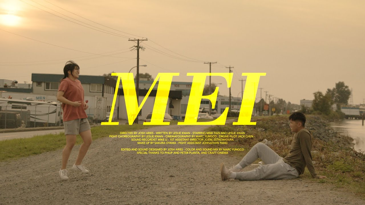 """Mei"" 
