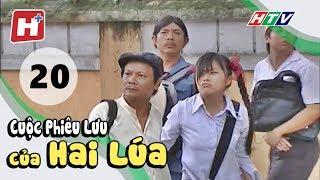 Cuộc Phiêu Lưu Của Hai Lúa - Tập 20 | Phim Tình Cảm Việt Nam Hay Nhất 2017