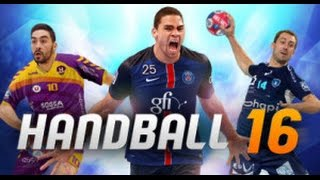 How to download Handball 16 game for PC(New Link) 2017