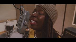Shirley Davis & The Silverbacks - Making Of Wishes & Wants (Official Trailer)
