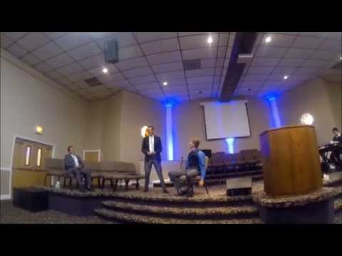 Xcelerate2014 Talent Show Abundant Life Christian Center Modesto CA