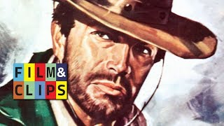 Few Dollars for Django Full Movie
