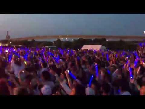 Dimitri Vegas & Like Mike - Wired Music Festival full 22/05/2016 - Nagashima - Japan