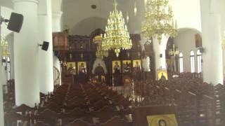 (Paul Wilbur) Shalom, Shalom Jerusalem (Piano Karaoke Playback Help)