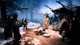 Mutant Year Zero - Introducing: Big Khan Trailer