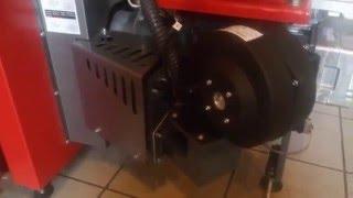 DEFRO Komfort Eko Duo Uni R 15kW   modernizacja kotła i kotłownii
