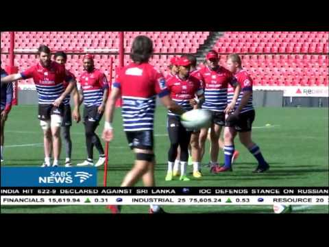 Lions ready to win Super Rugby trophy for the first time