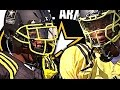 US Army All-American Bowl 2017 : WRs v DBs| 1v1 | East v West