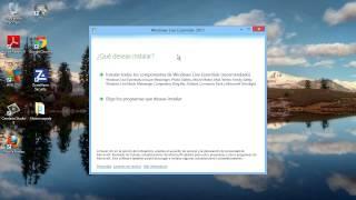 Windows 8 Tips Trucos Secretos  - 73 Instalar Movie Maker y Galería de Fotos