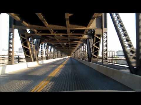 Arsenal Bridge (Illinois-Indiana)