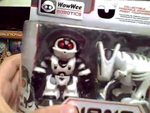Toys R Us Robots