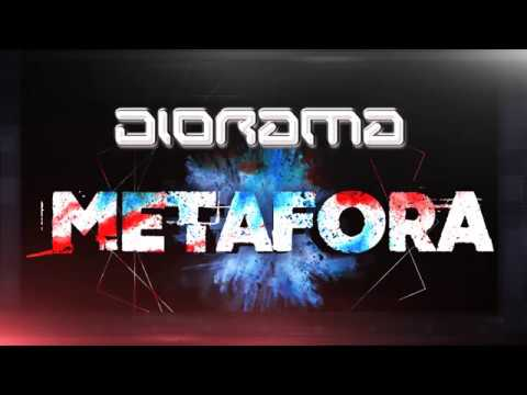 Metafora - Diorama (Official Lyric Video)