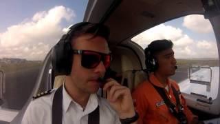 Day in the Life of a Flight Instructor - MY FIRST