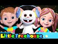 Kaboochi | Dance Song for Kids | Baby Songs for Children | Sing and Dance | Little Treehouse