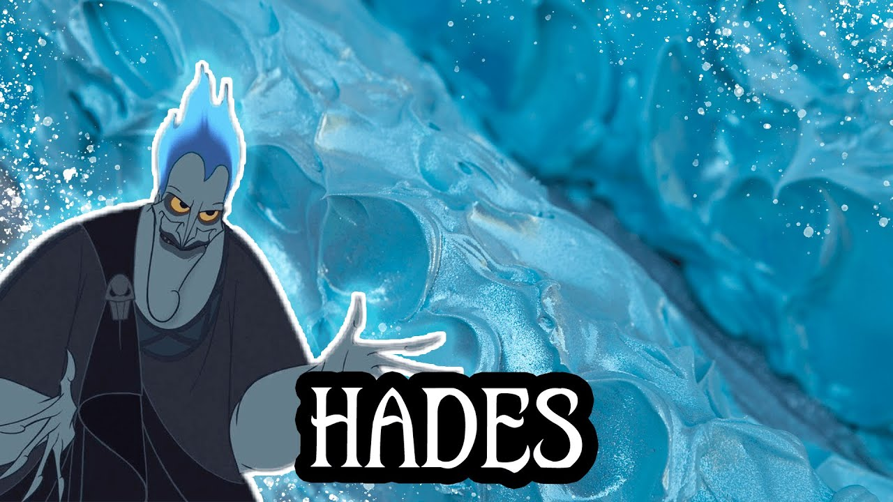 Name's Hades, Lord of the Dead Cold Process Soap 😈 Villainous Collection 😈 | Royalty Soaps